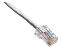 Axiom patch cable - 6.09 m - white