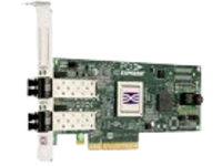 Lenovo ThinkServer LPe16002B Dual Port 8Gb Fiber Channel HBA by Emulex - host bus adapter