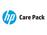 Electronic HP Care Pack Next Business Day Call To Repair Hardware Support with Defective Media Retention Post Warranty …