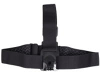 Urban Factory Head mount - universal for all GoPro cameras support system - headband mount