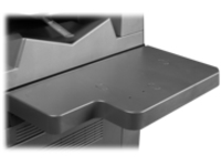 Lexmark scanner shelf