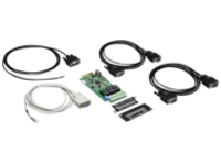 Tripp Lite UPS Communication Cable Kit-System i/AS400/iSeries Servers for select SmartOnline / SmartPro UPS UPS managem…