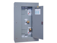 Tripp Lite Wall Mount Kirk Key Bypass Panel 240V for 60kVA 3-Phase UPS - bypass switch - with Kirk Key Interlock