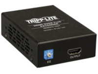 Tripp Lite HDMI Over Cat5/Cat6 Active Video Extender Remote 1080p 60Hz 200' - video/audio extender