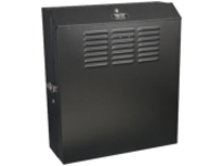 Tripp Lite 5U Wall Mount Low Profile Secure Rack Enclosure Cabinet Vertical rack - 5U
