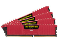 CORSAIR Vengeance LPX - DDR4 - 16 GB: 4 x 4 GB - DIMM 288-pin - unbuffered