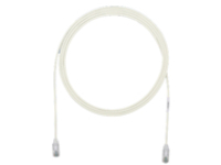 Panduit TX6-28 Category 6 Performance - patch cable - 1.22 m - off white
