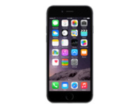 "Image of Apple iPhone 6 - Smartphone - 4G LTE - 64 GB - CDMA / GSM - 4.7"" - 1334 x 750 pixels ( 326 ppi ) - Retina HD..."