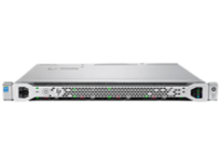 "HPE ProLiant DL360 Gen9 - Server - rack-mountable - 1U - 2-way - RAM 0 MB - SATA - hot-swap 2.5"" - no HDD - Matrox G200 - GigE - Monitor : none - CTO"