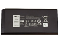 Dell - notebook battery - Li-Ion - 65 Wh