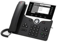 Cisco IP Phone 8811 - VoIP phone