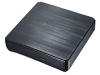 Lenovo Slim DVD Burner DB65 - DVD±RW (±R DL) drive - USB 2.0 - external