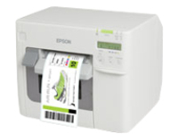 Colorworks Label Printer