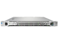 Image of HPE ProLiant DL160 Gen9 Base - Server - rack-mountable - 1U - 2-way - 1 x Xeon E5-2620V4 / 2.1 GHz - RAM 16 GB - SAS …