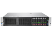 Image of HP ProLiant DL380 Gen9 - no CPU - 0 MB - 0 GB