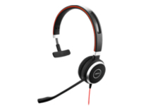 Jabra Evolve 40 Mono - headset