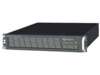 Poly RealPresence Collaboration Server 1800 IP only 2x1080p60/5x1080p30/10x720p/20xSD - video conferencing device