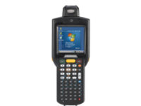 Zebra MC3200 Standard - data collection terminal - Win Embedded Compact 7 - 2 GB - 3""