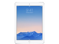 "Image of Apple iPad Air 2 Wi-Fi + Cellular - tablet - 128 GB - 9.7"" - 3G, 4G"