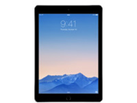 "Apple iPad Air 2 Wi-Fi - Tablet - 64 GB - 9.7"" IPS (2048 x 1536) - space grey"