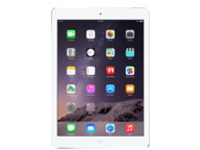 "Apple iPad Air Wi-Fi - Tablet - 16 GB - 9.7"" IPS (2048 x 1536) - silver"