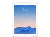 "Image of Apple iPad Air 2 Wi-Fi - Tablet - 16 GB - 9.7"" IPS ( 2048 x 1536 ) - rear camera + front camera - Bluetooth, Wi-Fi..."