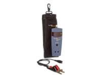Fluke Networks Line Cord Kit with Case, BNC to ABN linecord - network tester line cord