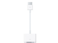 Apple video adapter