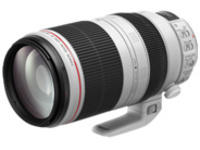 Canon EF telephoto zoom lens - 100 mm - 400 mm