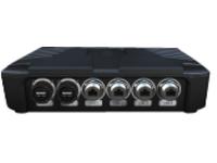 Image of McAfee Next Generation Firewall MIL-320-C1 - Security appliance - 10Mb LAN, 100Mb LAN, GigE - 802.11a/b/g/n - Associate