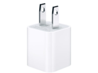 Apple power adapter - USB - 5 Watt