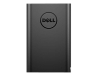 Dell Power Companion - external battery pack - Li-Ion - 12000 mAh
