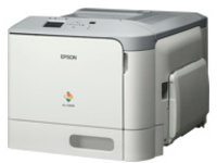 Epson AL-C300N - printer - colour - laser
