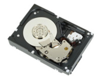 Dell - hard drive - 1.2 TB - SAS 6Gb/s -