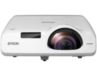 Epson EB 535W LCD projector