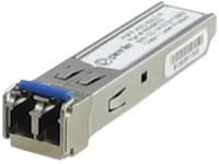 Perle PSFP-4GD-M2LC05 - SFP (mini-GBIC) transceiver module - GigE, Fibre Channel, 2Gb Fibre Channel, 4Gb Fibre Channel