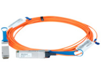 Mellanox LinkX 100Gb/s VCSEL-Based Active Optical Cables - InfiniBand cable - 15 m