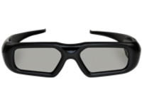 Optoma ZF2300 - 3D glasses