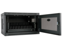 Image of Tripp Lite 16-Port USB Tablet Charging Station - Tablet charge and sync station - 16 output connector(s)