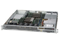 Supermicro SuperServer 1028R-WMR - rack-mountable - no CPU - 0 GB