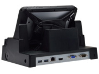 Panasonic FZ-VEBM12AU Full - port replicator - VGA