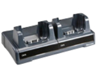Intermec FlexDock Dual Charge Only - battery charger