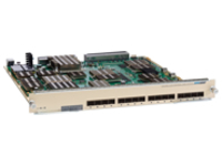 Cisco Catalyst 6800 Series 10 Gigabit Ethernet Fiber Module with DFC4 - expansion module