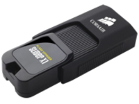 Corsair Flash Voyager Slider X1 - USB flash drive - 32 GB