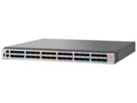 Brocade VDX 6940-36Q - switch - 24 ports - managed - rack-mountable