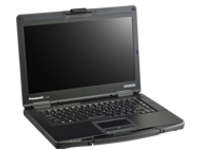 Image of Panasonic Toughbook 54 Lite - Core i5 5300U / 2.3 GHz - Windows 7 Pro / 8.1 Pro downgrade - pre-installed: Windows 7...