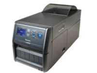 Intermec PD43 - label printer - B/W - direct thermal / thermal transfer