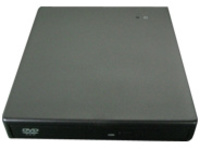 Dell DVD-ROM drive - USB - external
