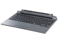Fujitsu Keyboard Docking Station - keyboard - US