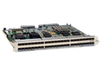 Cisco Catalyst 6800 Series Gigabit Ethernet Copper Module with DFC4XL - expansion module